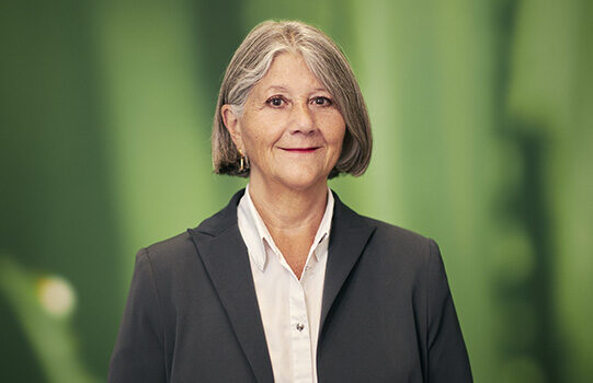 Anita Bäumli