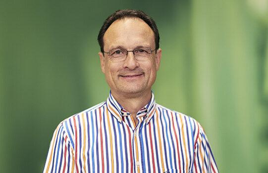 Bernard Rasper