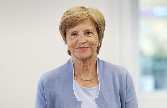 Brigit Wehrli-Schindler