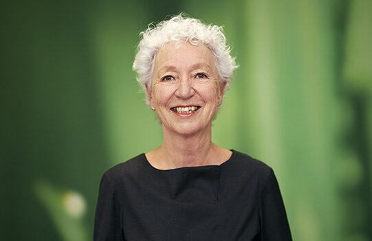Jeannette Höfliger