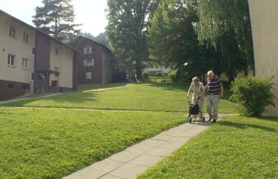 Film: Kleine Heimat
