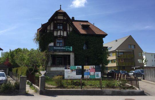 Generationehuus Schwarzenburg