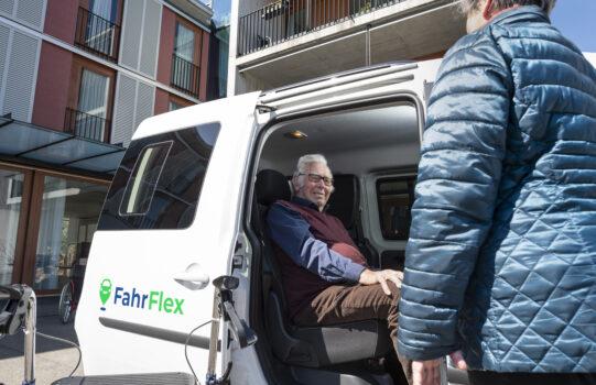 FahrFlex Luzern